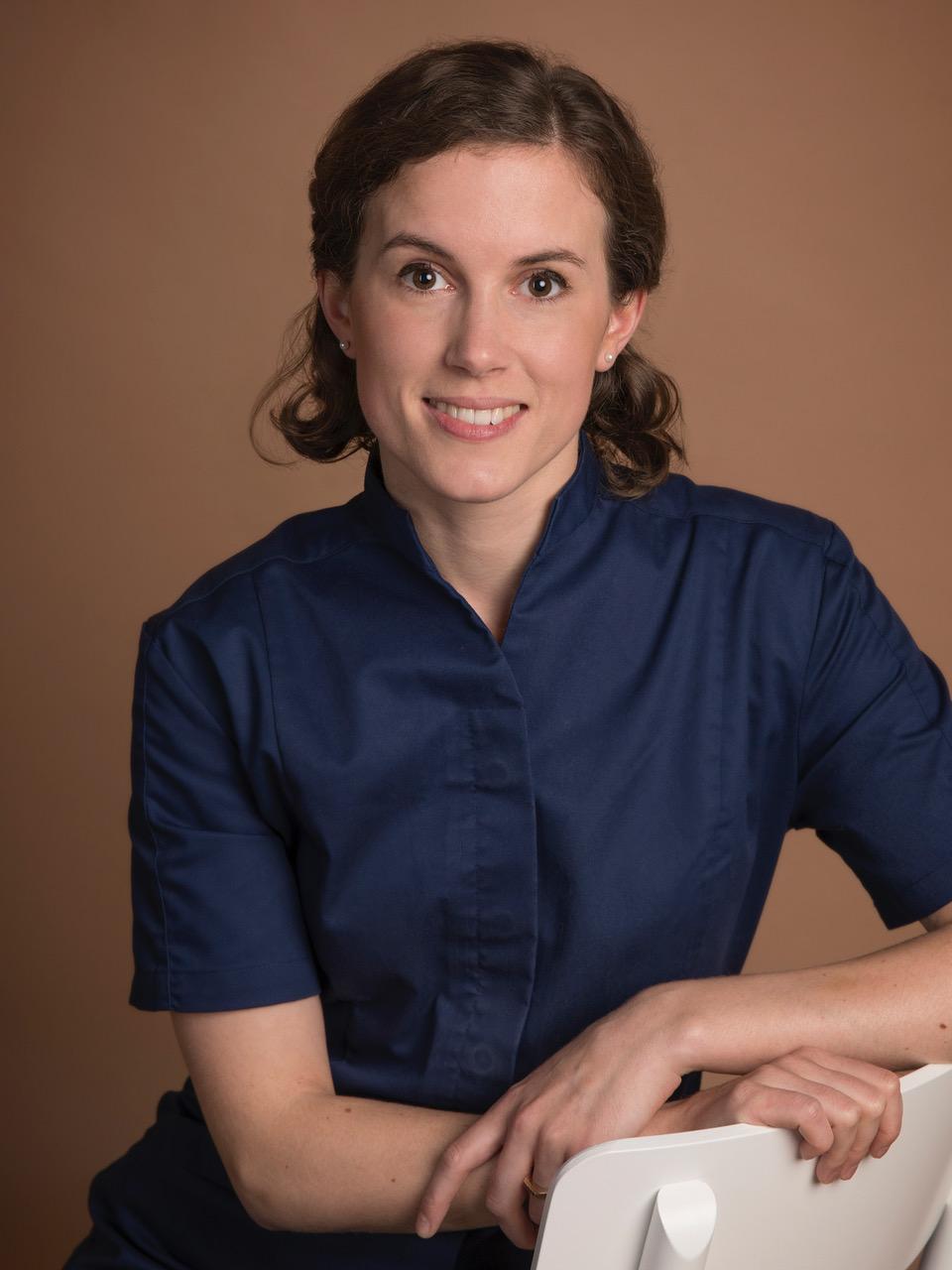 Holly Elliott