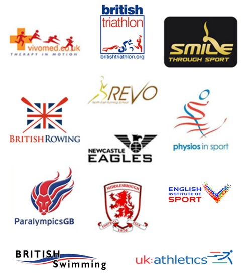 We have worked with: